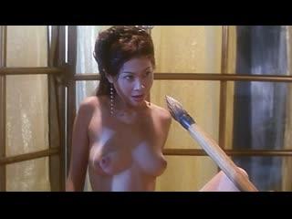 Бдсм из фильма a chinese torture chamber story 2(китайская камера пыток 2) 1998 год