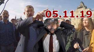 Откровение бывшего сторонника Вячеслава Мальцева.