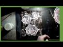 Урок №1. Как нарисовать розу. Рисуем лессировками в стиле голландского натюрморта