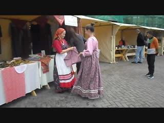 Превращение в русскую красавицу