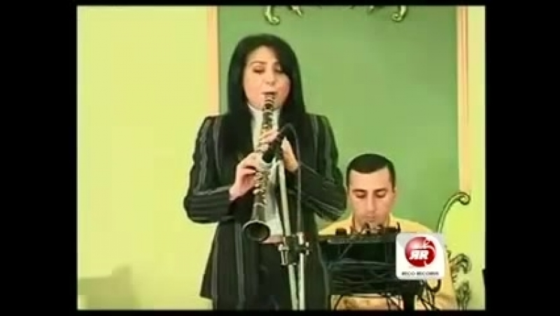 Armine Simonyan - Urax Par(klarnet)