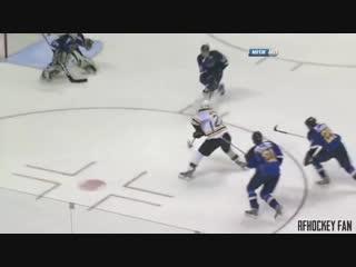 Лучшие финты из НХЛ