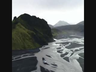 Невероятная красота Исландии!