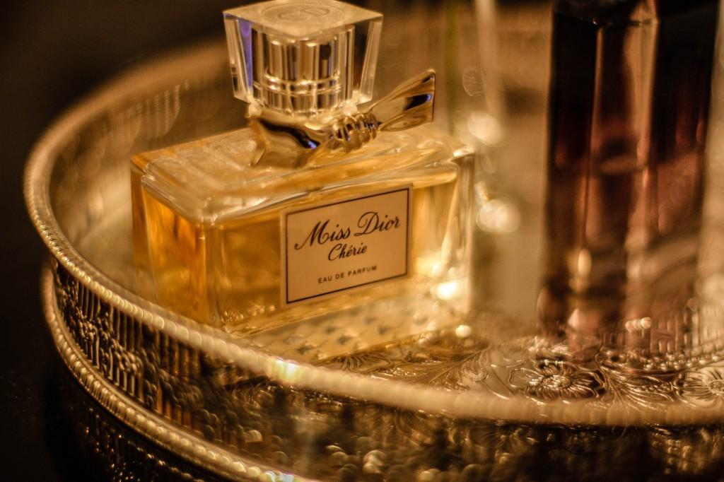 Красивые картинки для эксклюзивных ароматов