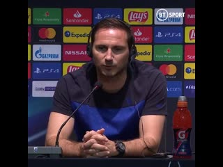 I lose one in poor circumstances, we lost against atletico, we gave them the super cup. it was different in munich... - - frank
