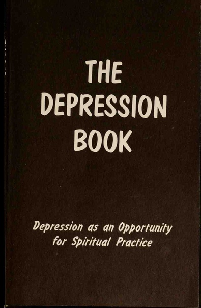The-Depression-Book-Depression-as-an-Opportunity-for-Spiritual-Growth