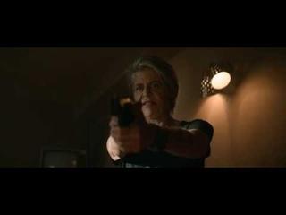 Терминатор: Темные судьбы 16+ трейлер №2 Terminator: Dark Fate