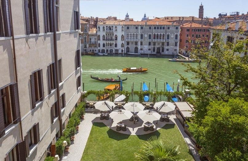 Лучшие отели мира от Soul Travel Aman Venice Grand Canal (Италия), изображение №6
