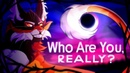 Who Are You Really Sol PMV