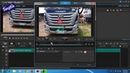 Track motion on Corel VideoStudio Ultimate X9 ► How to Motion Tracking JangBin