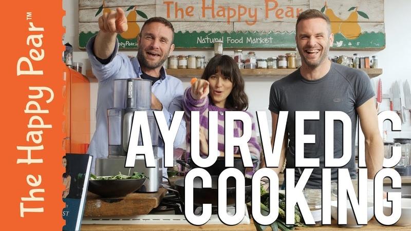 Ayurvedic Kitchari Recipe with Jasmine Hemsley The Happy Pear