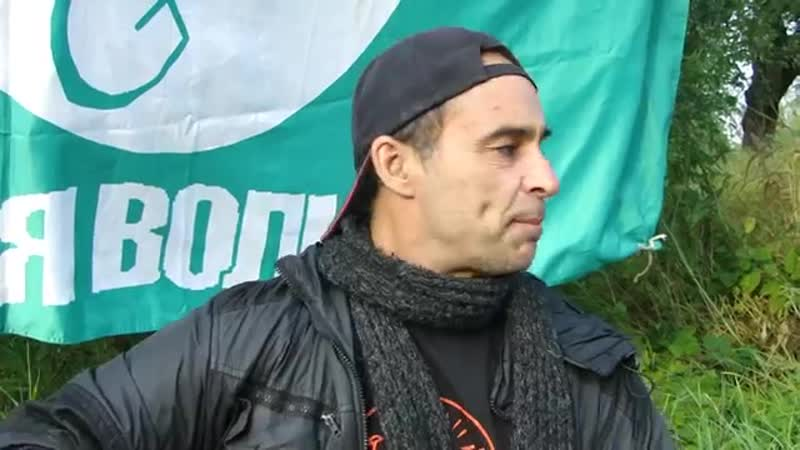Михаил Новицкий - Путин хелло