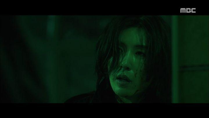 MJ Dreamsys Entertainment on Instagram MINUE MBC 월화드라마 '검법남녀 시즌2' 닥터K의 범행노트 '그 놈이