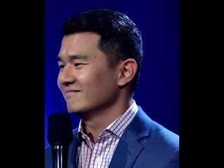 Этот азиат говорит истину - этот мир абсурден, но всем нас....ть