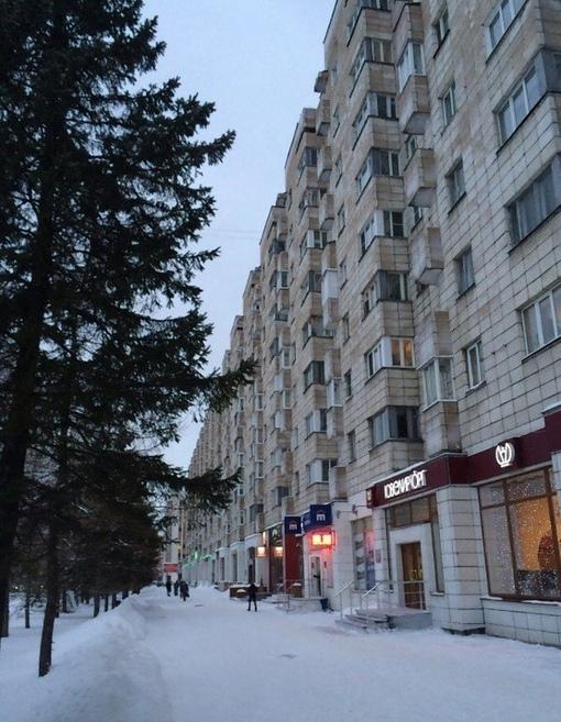 недвижимость Архангельск Архангельск Воскресенская 6