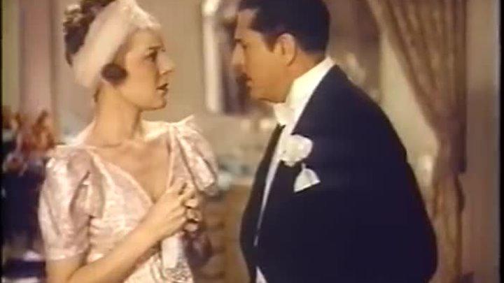 Vogues of 1938 (1937) with Warner Baxter, Joan Bennett, Helen Vinson and Mischa Auer.