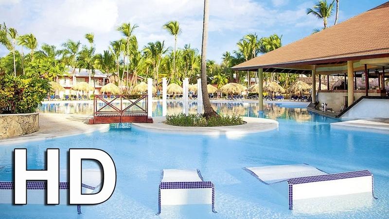 Grand Palladium Bavaro Resort Spa Punta Cana