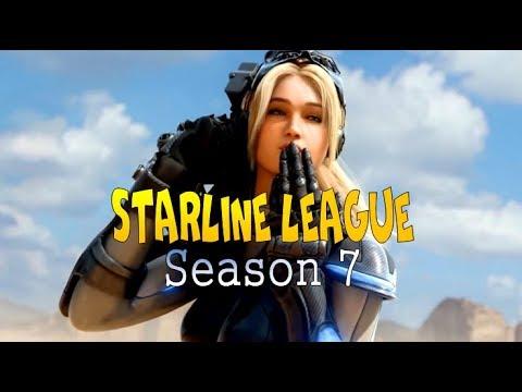 Турнир по StarCraft II Legacy of the Void 25 09 2019 Starline s7 ro16 группа D
