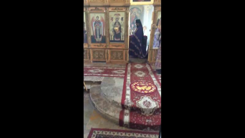 Live Нерчинская епархия