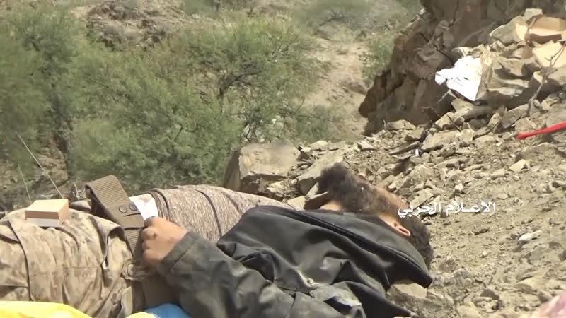 Хуситы отразили атаку хадистов на границе Джизана и Саады