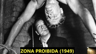 Zona Proibida (1949), Burt Lancaster & Corinne Calvet, Completo, Legendado
