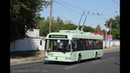 Троллейбус Минска БКМ-321, борт.№ 4665, марш.44 (15.09.2019)