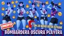 *NUEVA* BOMBARDERA OSCURA PLAYERA (CONCEPTO), CON TODOS LOS NUEVOS GESTOS FILTRADOS Y MAS - FORTNITE