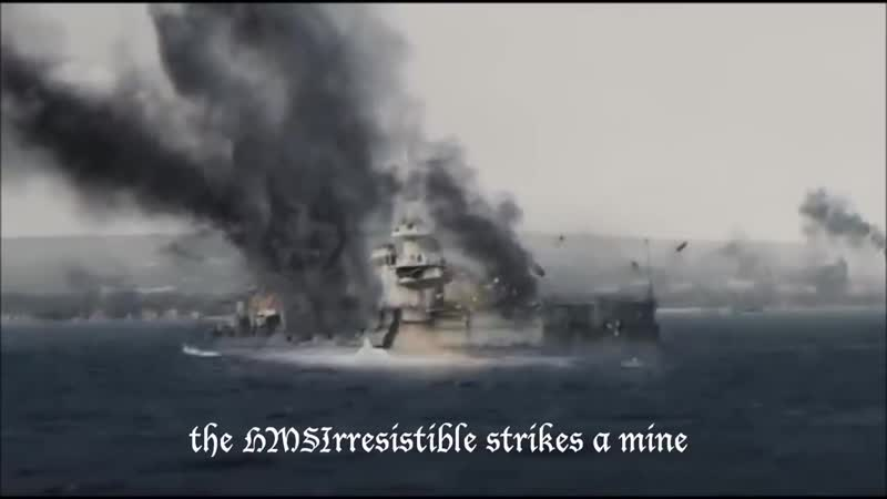 Centennial of the Battle of Dardanelles Strait 1915 2015