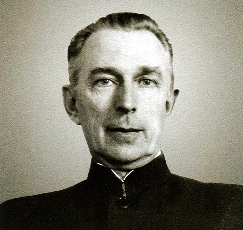 ОГНЯ ПРЕЕМНИК Б.Н. Абрамов, изображение №1