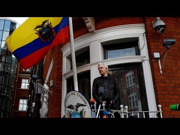 WikiLeaks Revela la presunta corrupcion del Presidente de Ecuador→ netsysmX