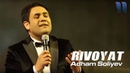 Adham Soliyev Rivoyat Адхам Солиев Ривоят concert version