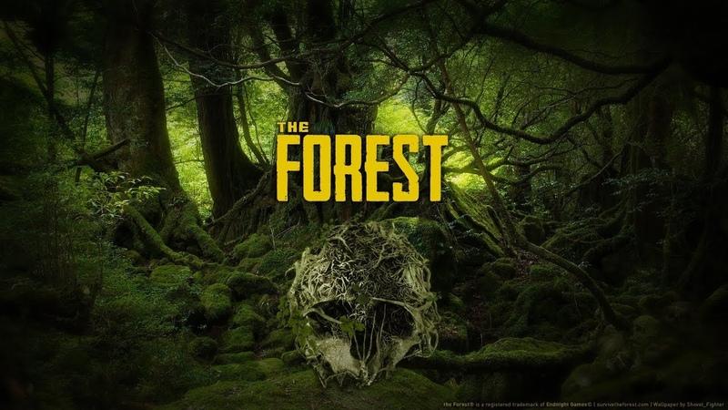 Mr PAPA PSIH в The Forest