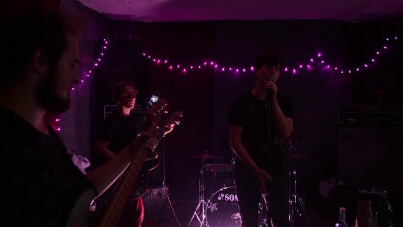 Say Ten - Ballad (Live at Home Party)