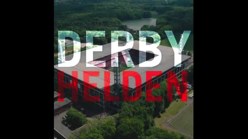 Spieltag! Derby! Gänsehaut! Wer wird der nächste Derby-Held