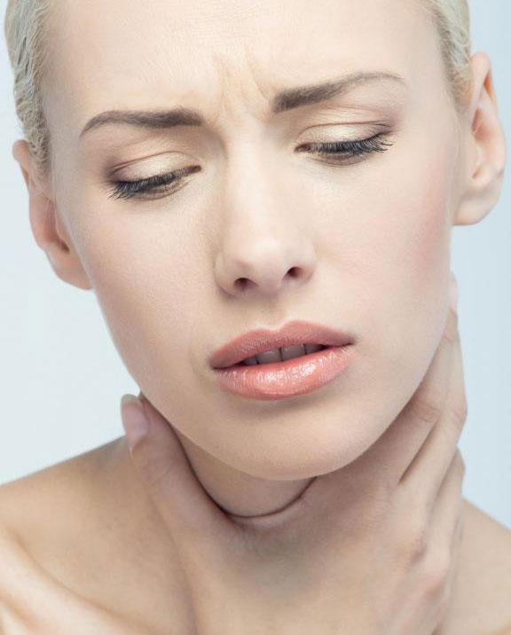 Назальные спреи Vasoconstrictor могут использоваться для лечения заложенности носа, вызванной устройством BiPAP.