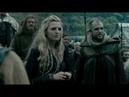 Наказание для Флоки за убийство Викинги 4 сезон 1 серия