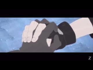 Obito vs Kakashi $UICIDEBOY$ //AMV