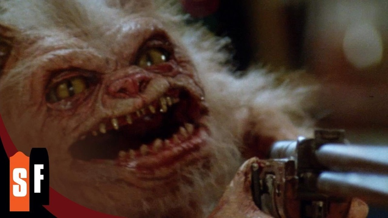 Ghoulies II 1988 Official Trailer