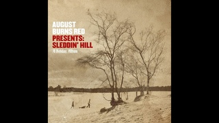 August Burns Red - Presents: Sleddin'Hill, A Holiday Album (2012)