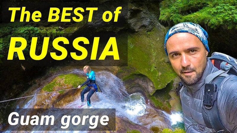 The Best of RUSSIA Gual gorge VALIDATOR