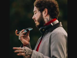 Beats by Dre | Музыка, Какой Ее Задумали Post Malone и Swae Lee