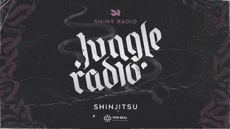 Shiny Radio - Shinjitsu [Jungle Radio LP 2019]