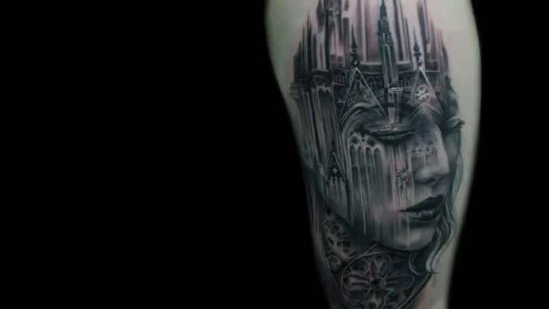 Первая татуировка_ что нужно знать о тату