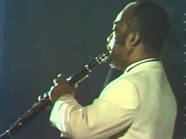 Duke Ellington Archie Shepp, Cootie Williams 1969 NPT a Paris - C Jam Blues