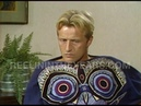 Rutger Hauer- Interview (Bladerunner) 1982 [Reelin' In The Years Archives]