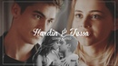 Hardin tess Complicated