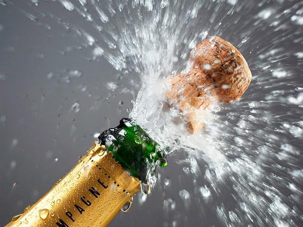 это поздравление давай шампанское откроем горная