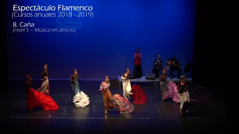 Flamenco Estudiantes