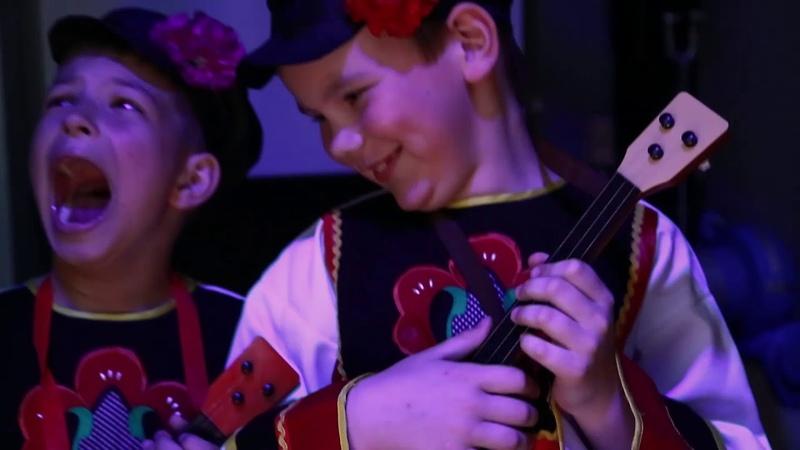Фестиваль конкурс Богородские звезды 2018 Дети