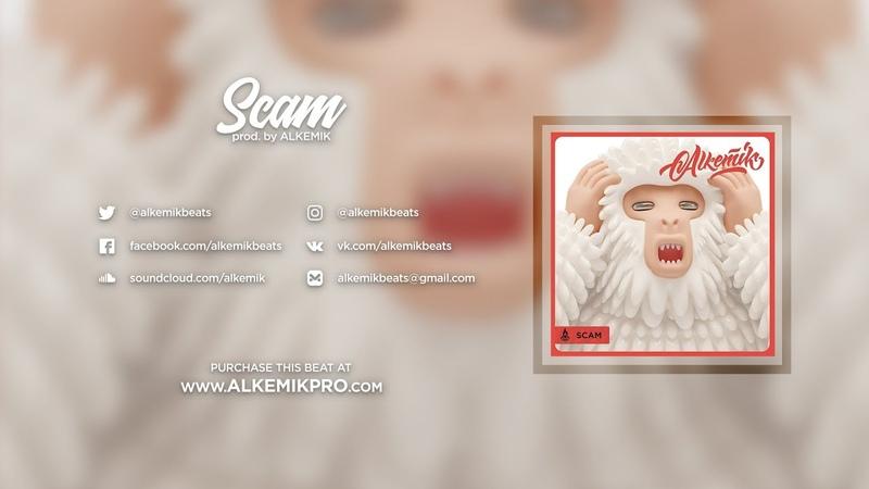 • Scam 😱 Skepta Stormzy Type Beat • New Instru Trap Instrumental Beats •